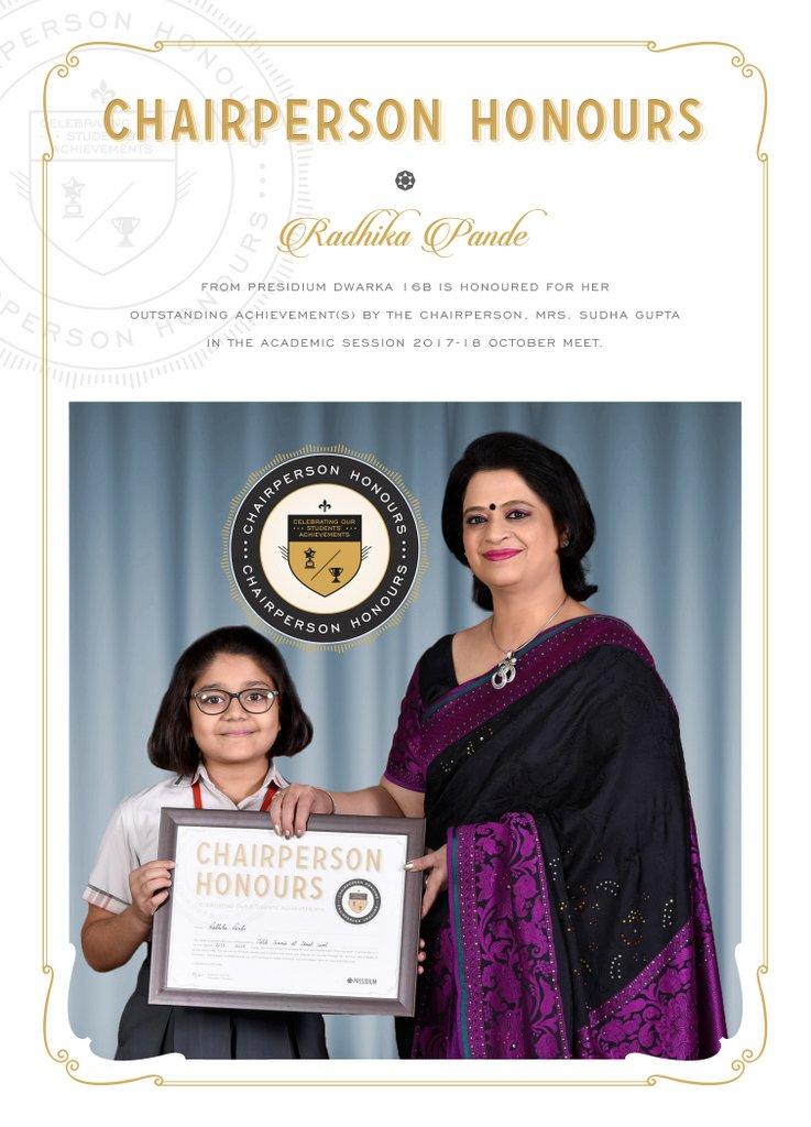 Radhika Pande