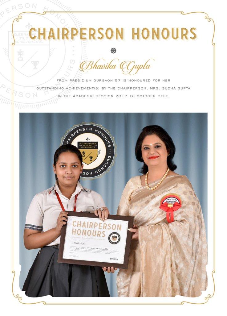 Bhavika Gupta