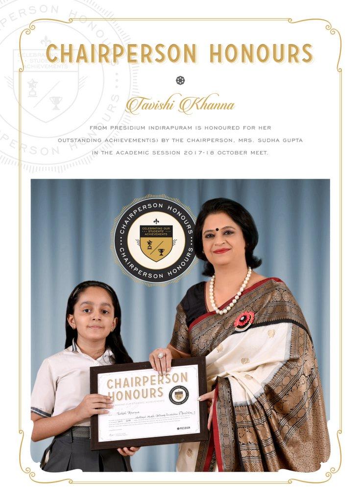 Tavishi Khanna