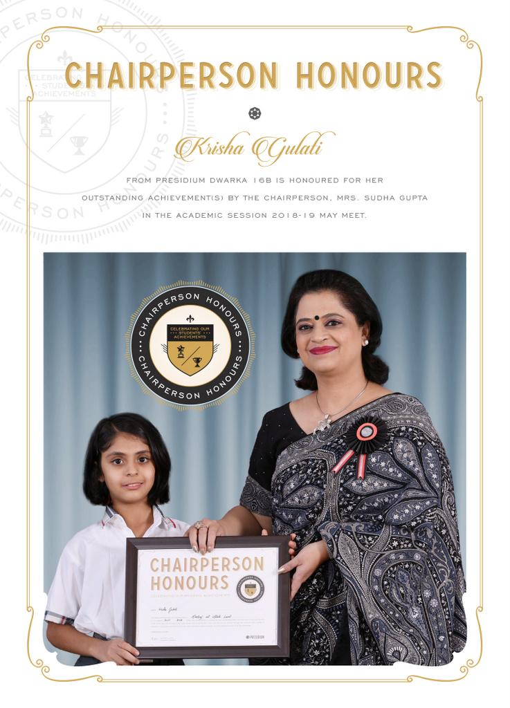 Krisha Gulati