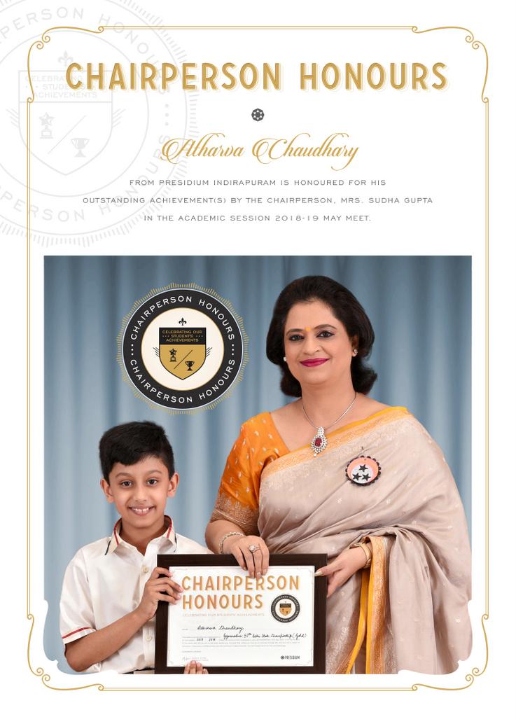 Atharva Chaudhary