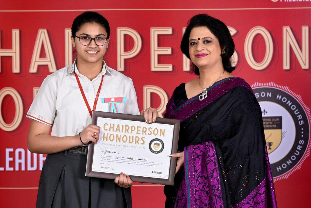 Geetika Sharma