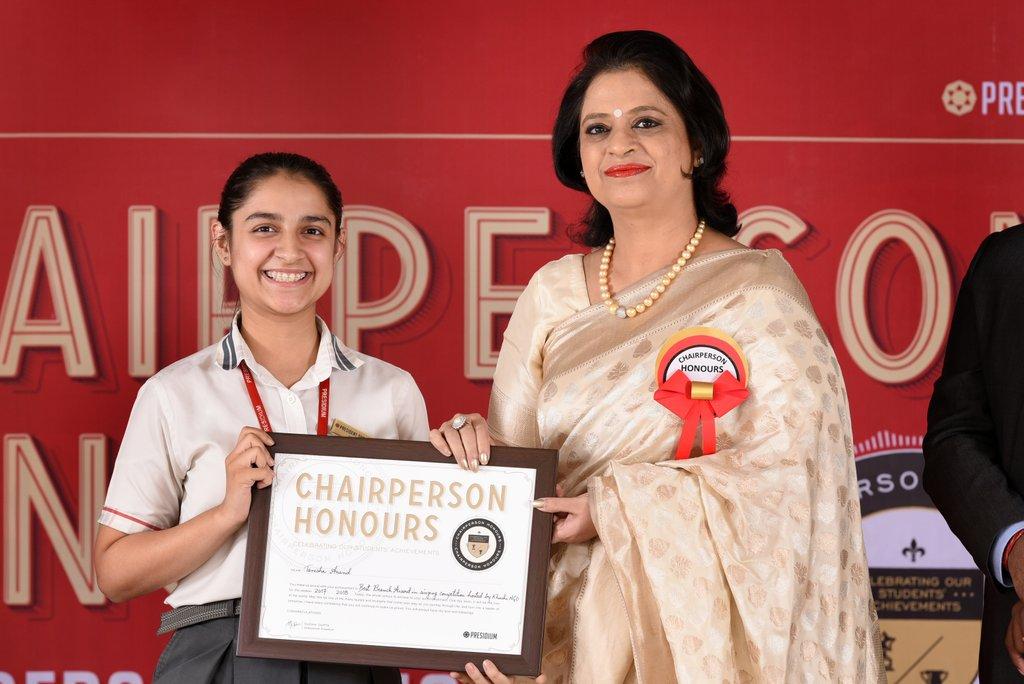 Tanisha Anand