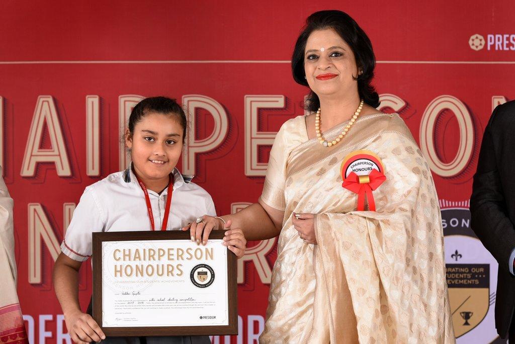 Vedika Gupta