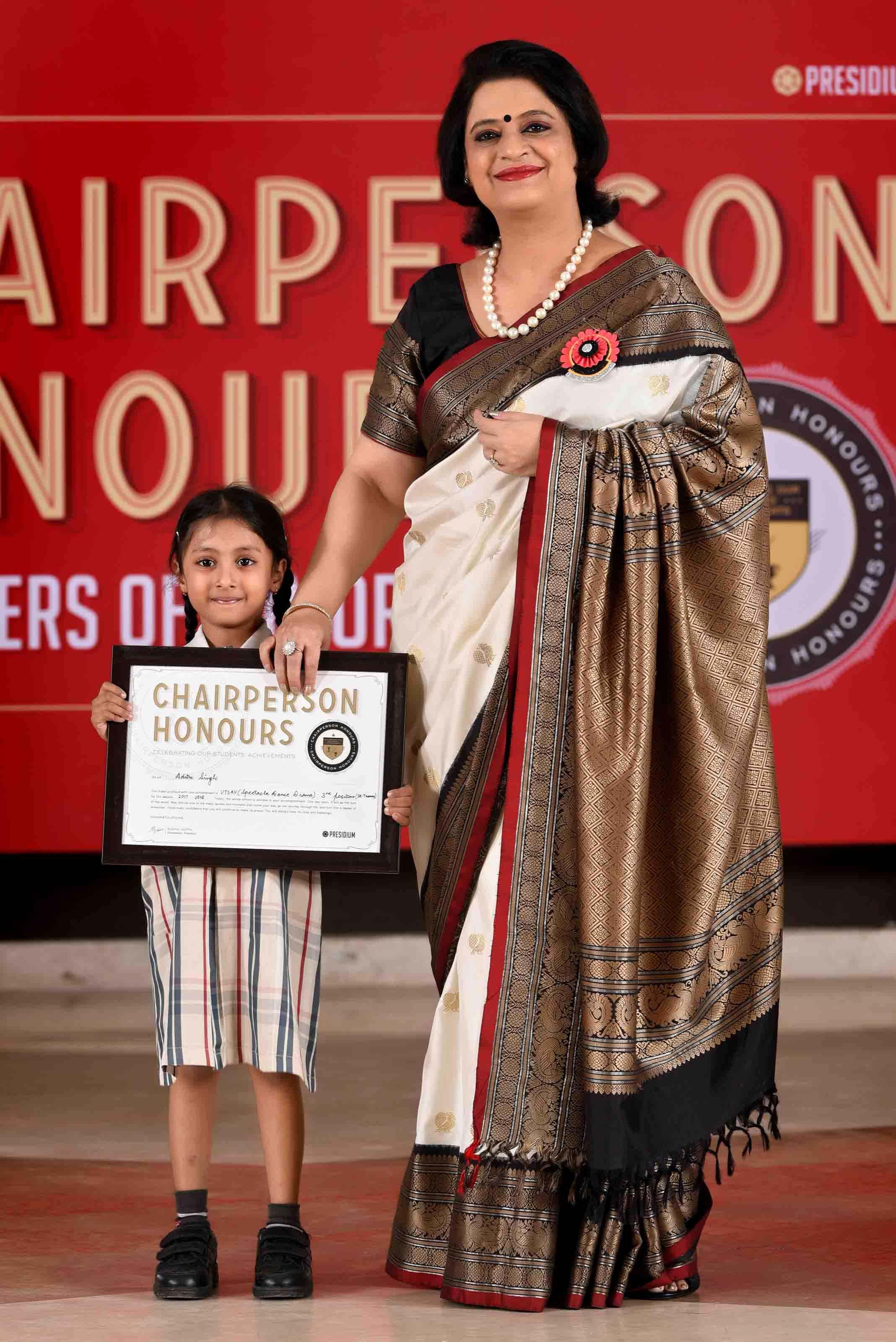 Aditri Singh