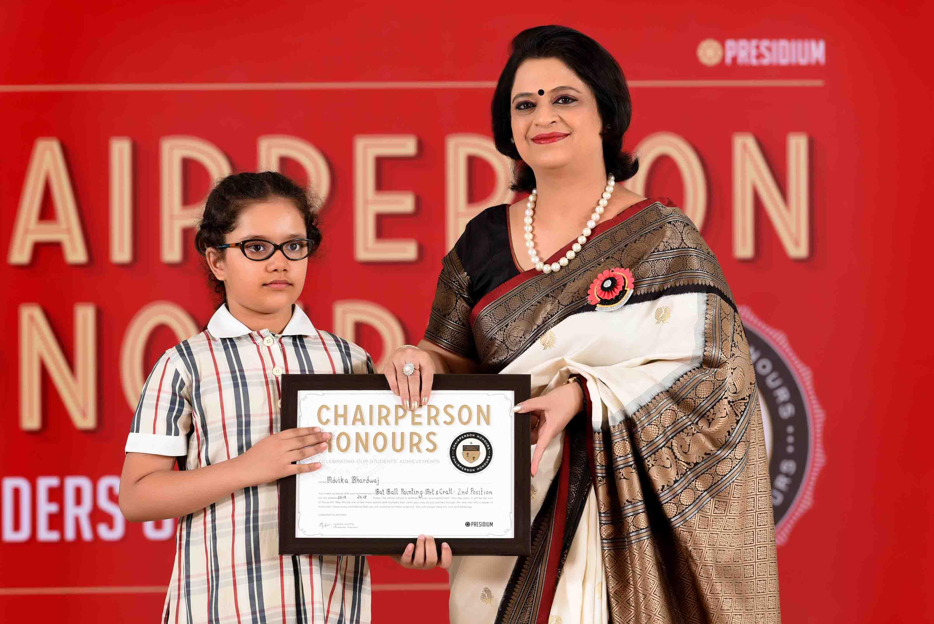 Advika Bhardwaj