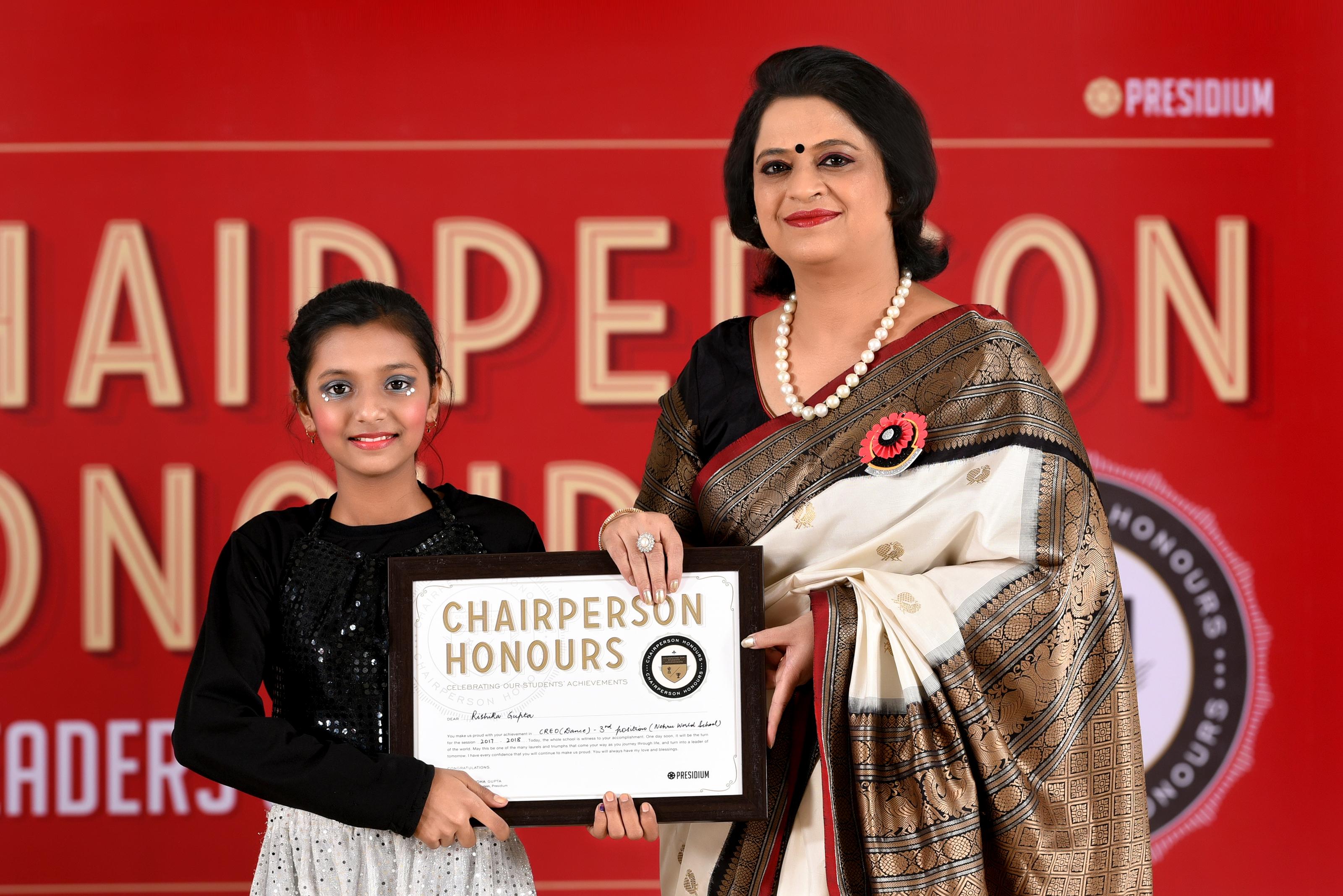 Rishika Gupta