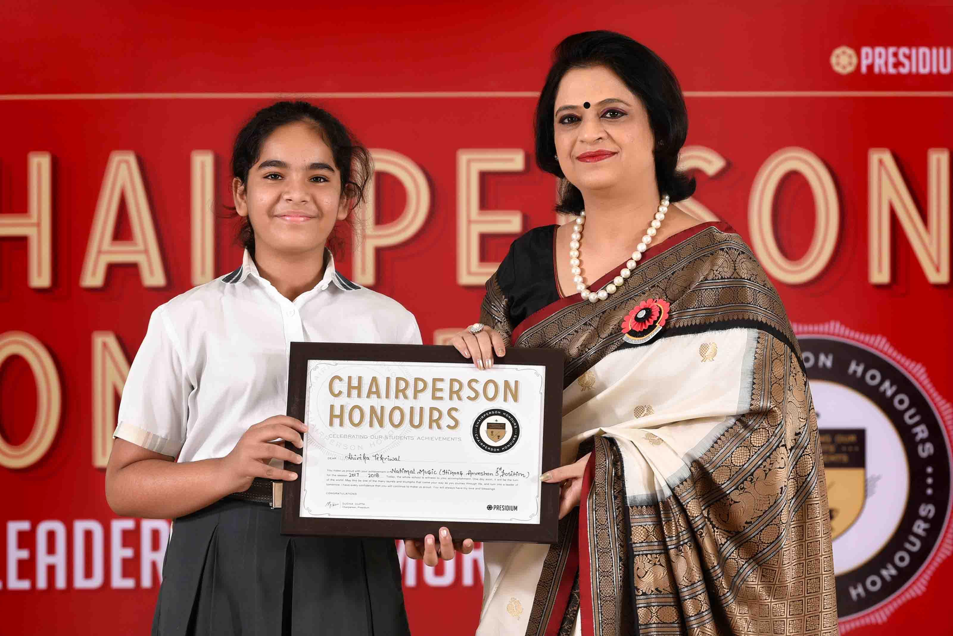 Shivika Tekriwal