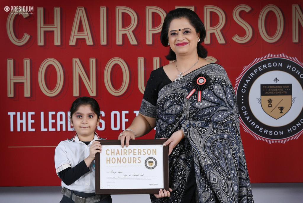 Bhavya Kapoor