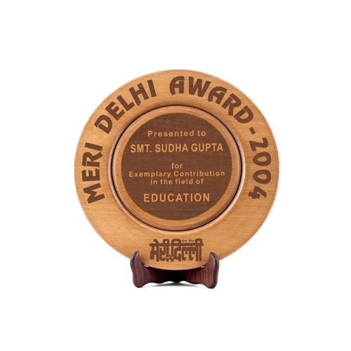 Meri Delhi Award