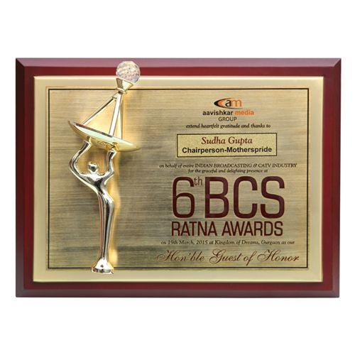 6BCS Ratna Awards