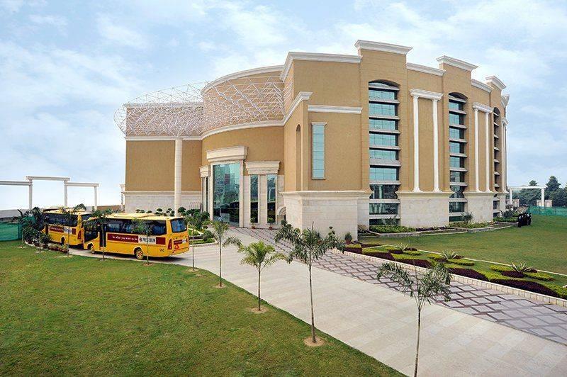 best schools in ghaziabad indirapuram
