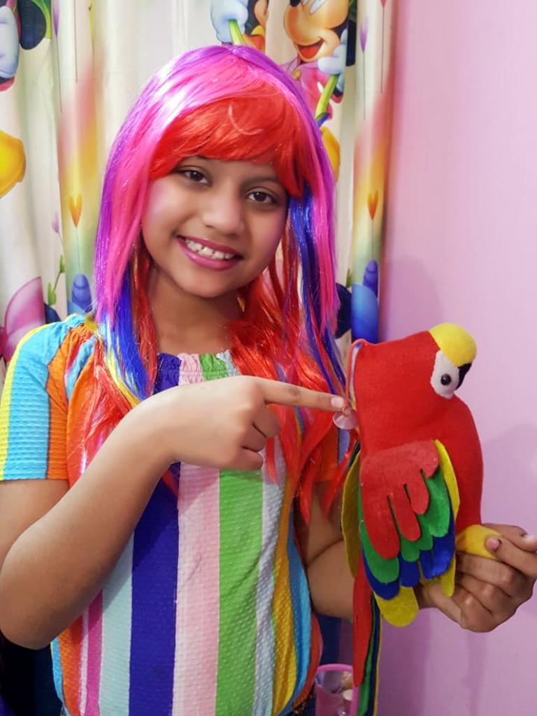 CHILDREN'S DAY: PRESIDIANS CELEBRATE THE SPIRIT OF CHILDHOOD