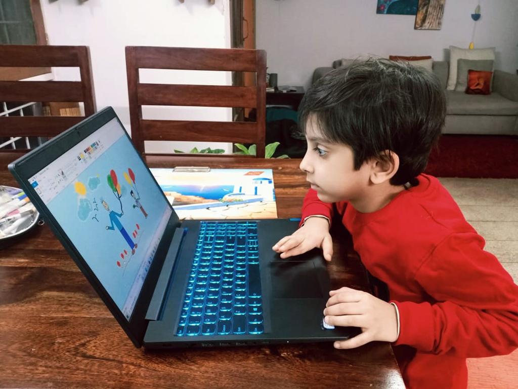 WORLD COMPUTER LITERACY DAY