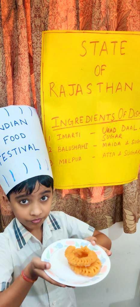 FOOD FESTIVAL 2020