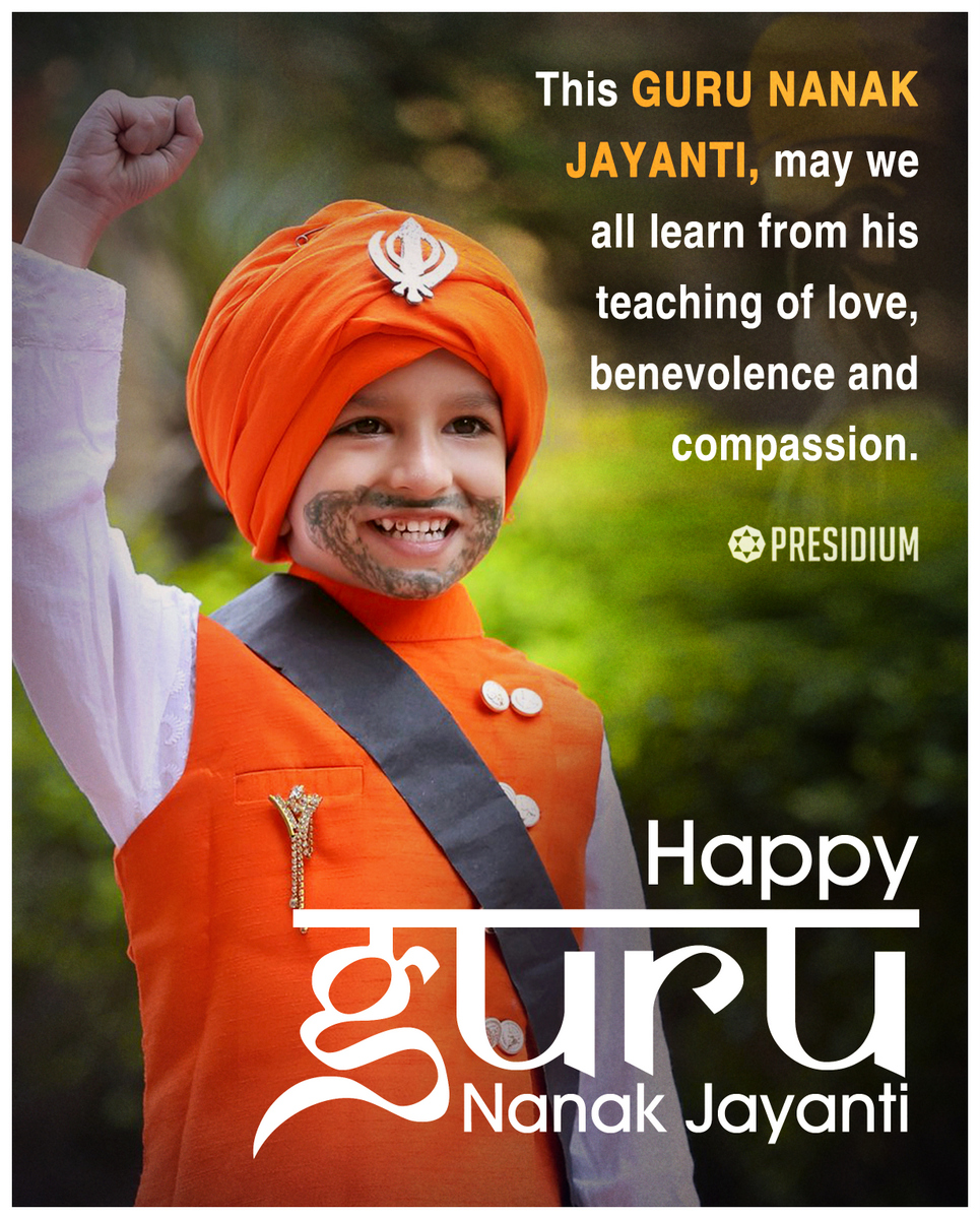 MAY THE DIVINE BLESSINGS OF GURU JI BE WITH YOU IN ALL ENDEAVOURS