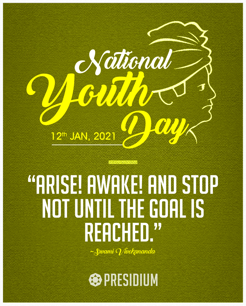 NATIONAL YOUTH DAY: CELEBRATING THE HEROES OF TOMORROW