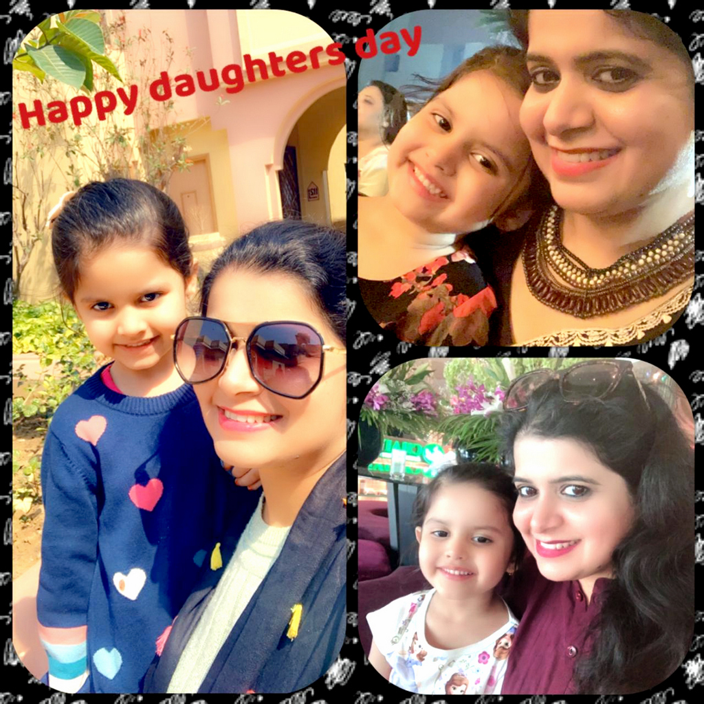 National Daughter's Day 2020