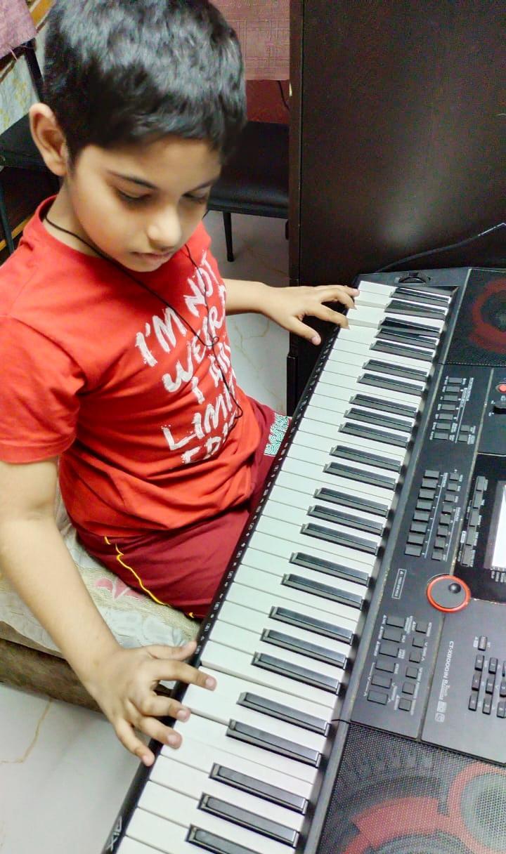 PRESIDIANS CREATE EUPHORIA  ON WORLD MUSIC DAY