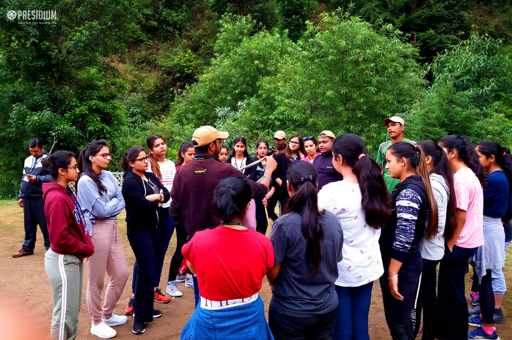 TRIPS TO NAINITAL-MUSSOORIE: ENJOYING A SUMMER FULL OF ADVENTURES