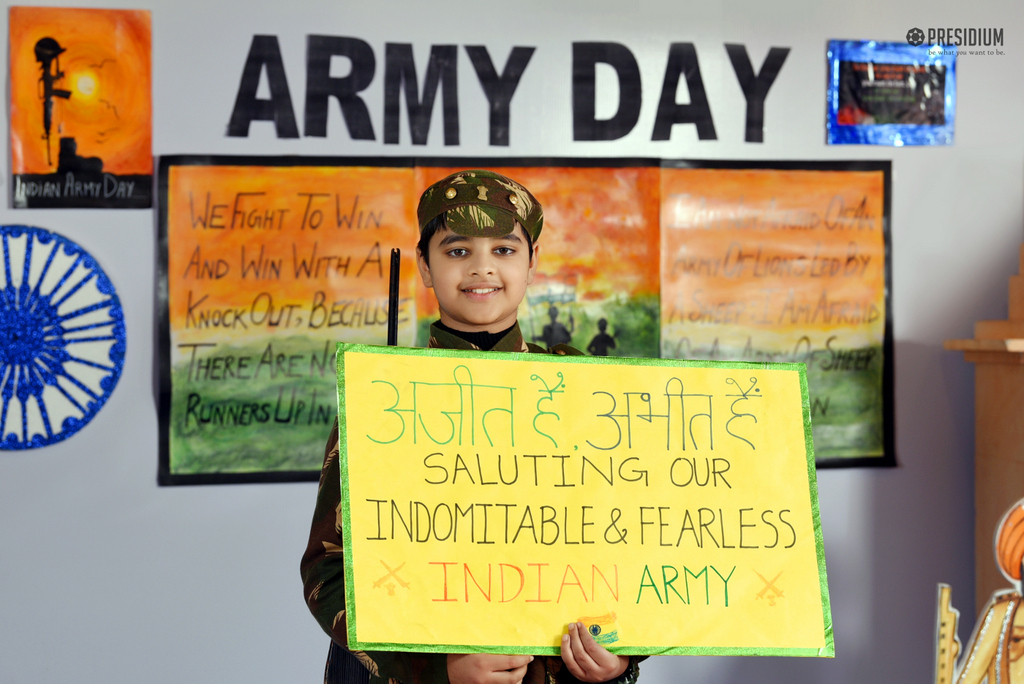 ARMY DAY 2020
