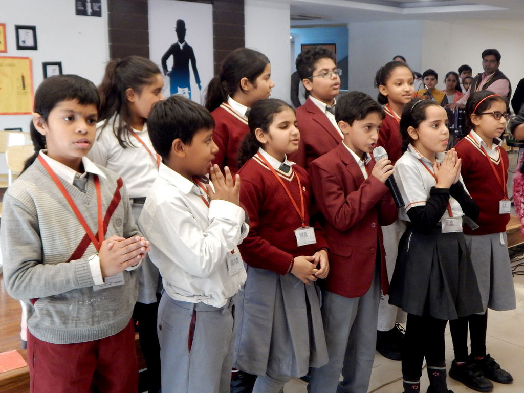 Special Assembly on Child Labour