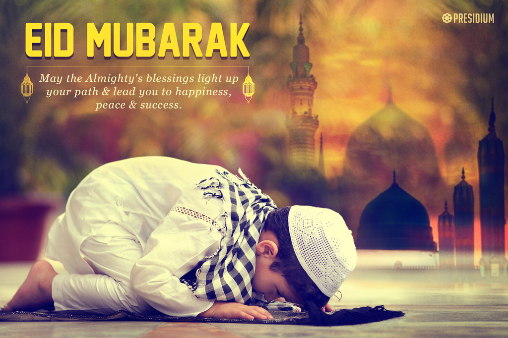 MAY THE ALMIGHTY SHOWER ALL HIS BLESSINGS UPON YOU & YOUR FAMILY!