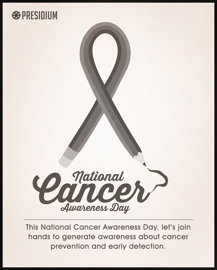 FIGHT AGAINST CANCER CAN BE WON, IF AWARENESS IS SPREAD ALL ALONG