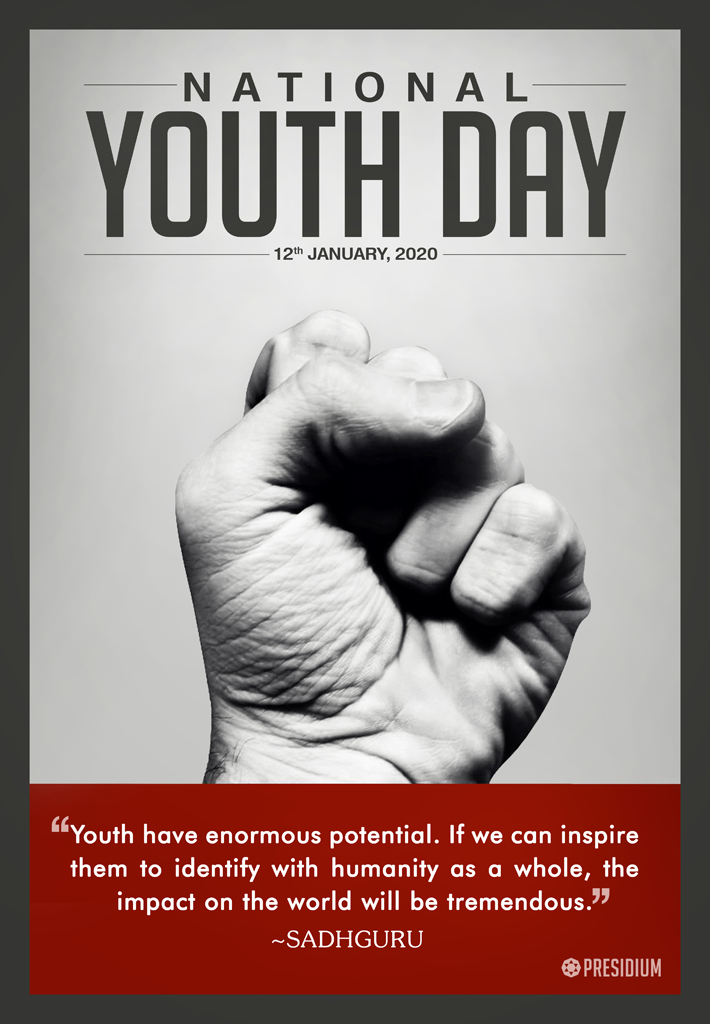 When we empower the youth, they become catalysts for positive change.