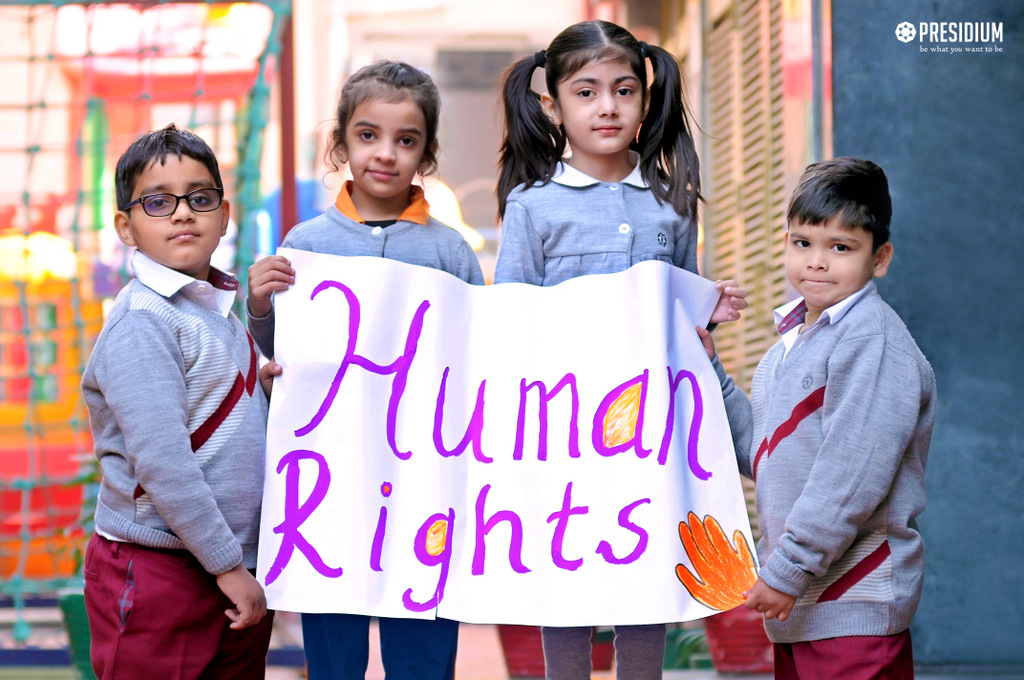 Human Rights Day 2019
