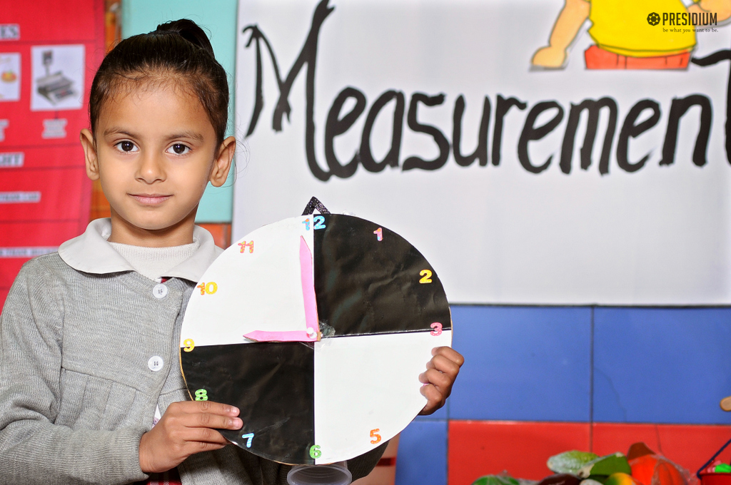 MEASUREMENT WITH FUN ACTIVITY 2019
