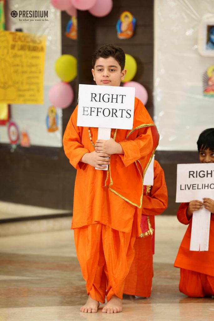 BUDDHA PURNIMA 2019