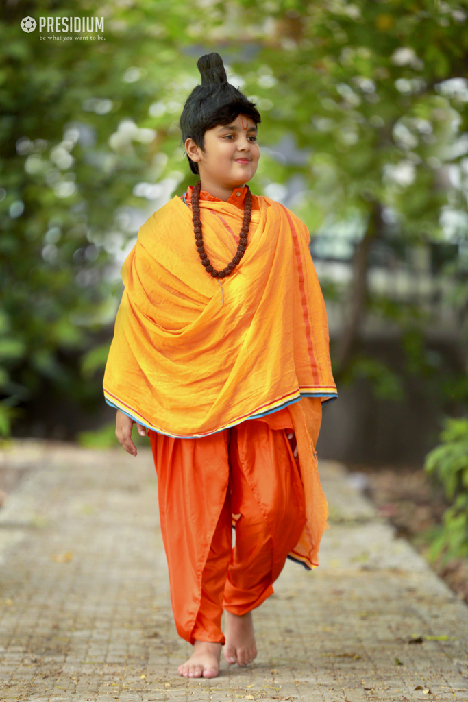 BUDDHA PURNIMA CELEBRATION 2019