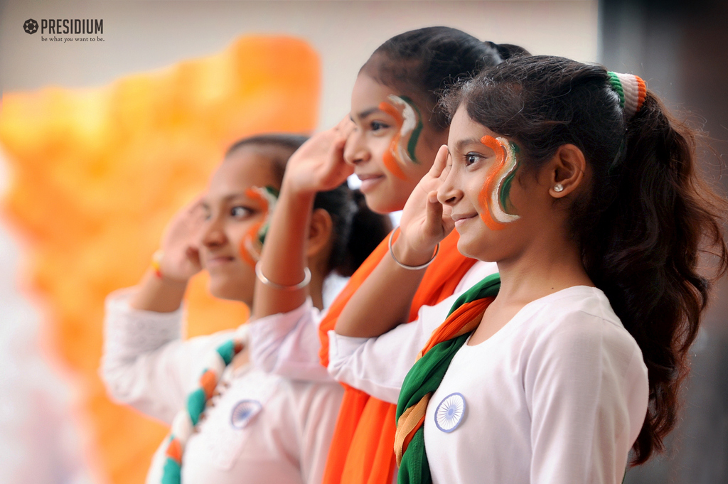 INDEPENDENCE DAY: FREEDOM IN MIND, PRIDE IN OUR HEARTS!