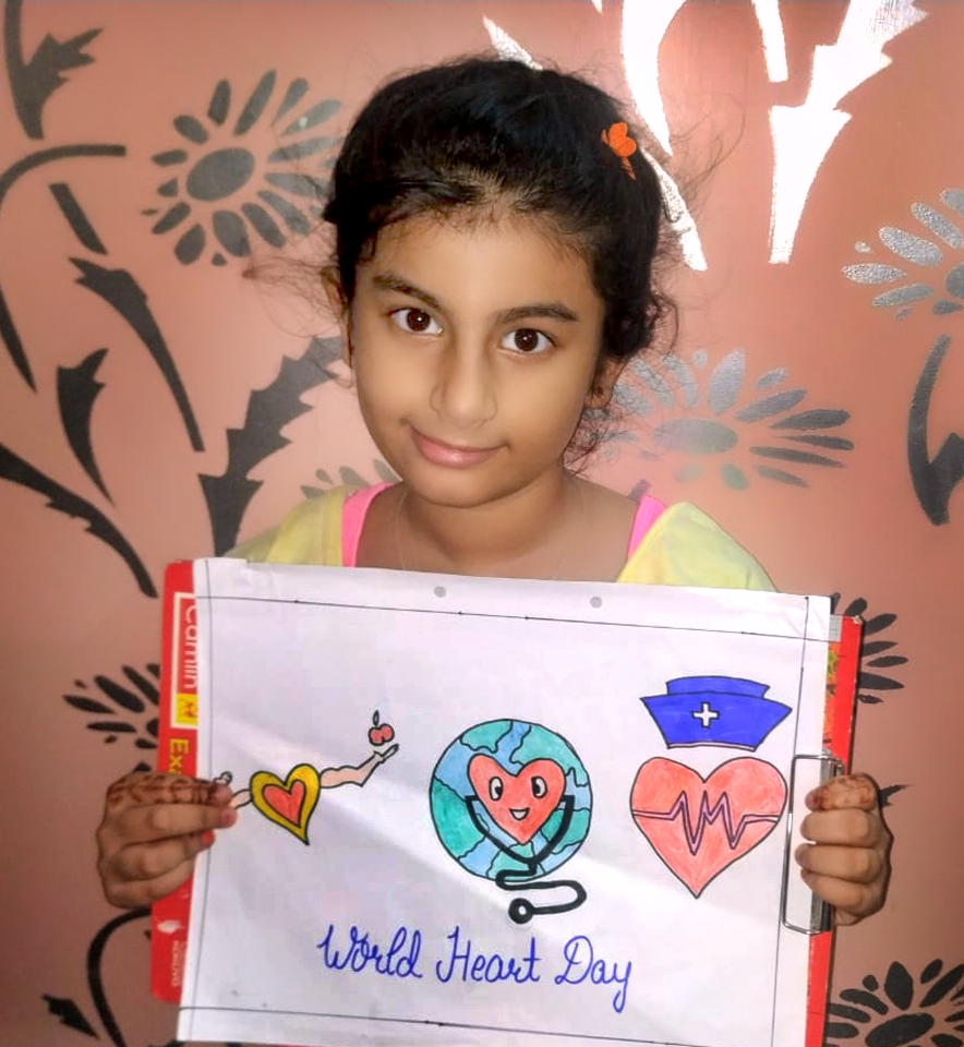 HEART DAY 2020