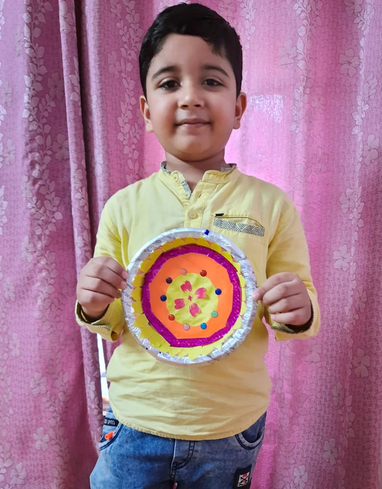 RAKSHA BANDHAN: CELEBRATING