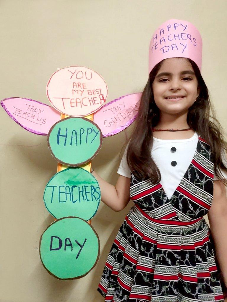 TEACHER'S DAY 2020