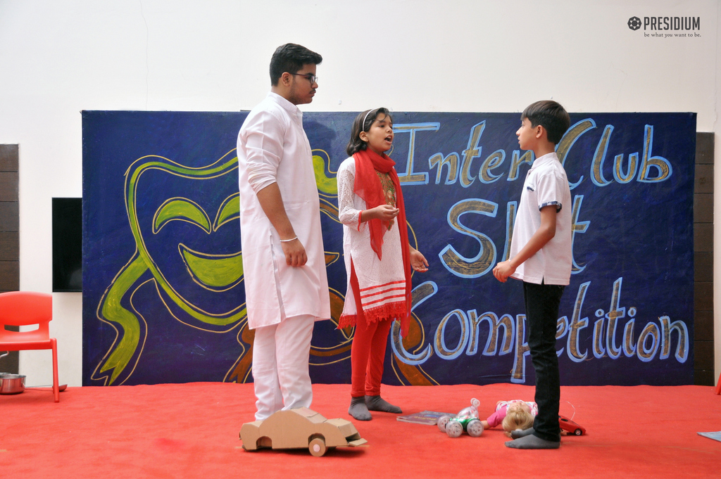 CINEMA AT SKIT CONTEST 2019