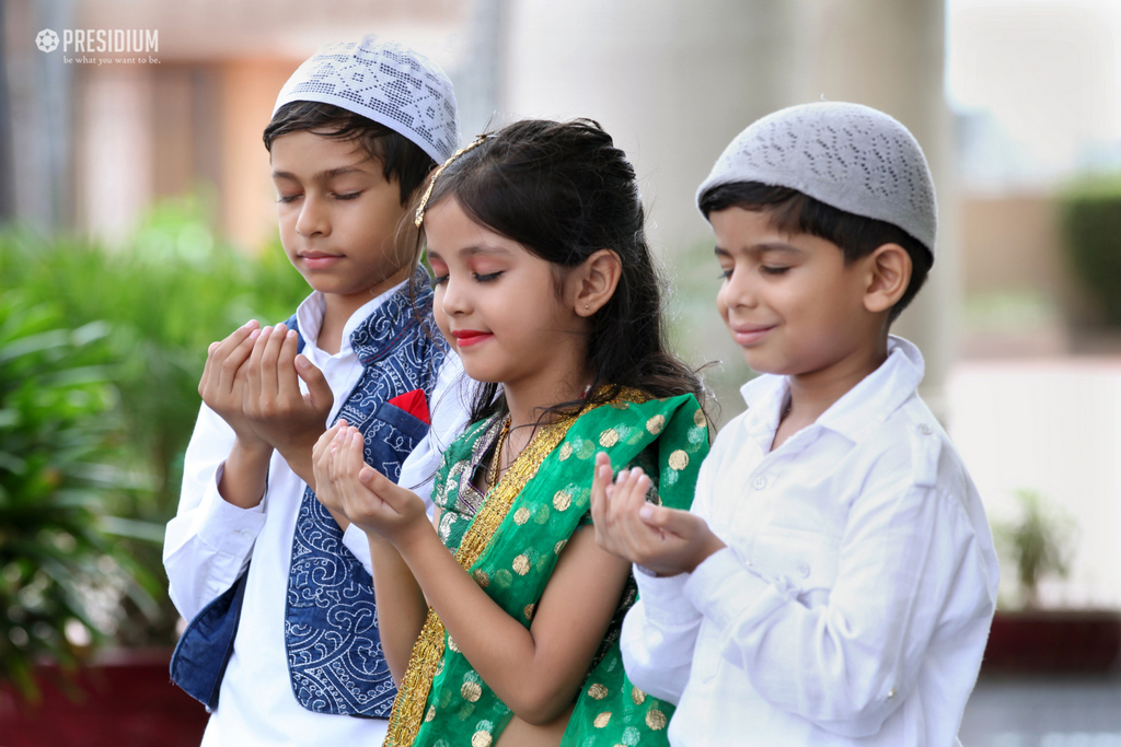 EID CELEBRATIONS 2019