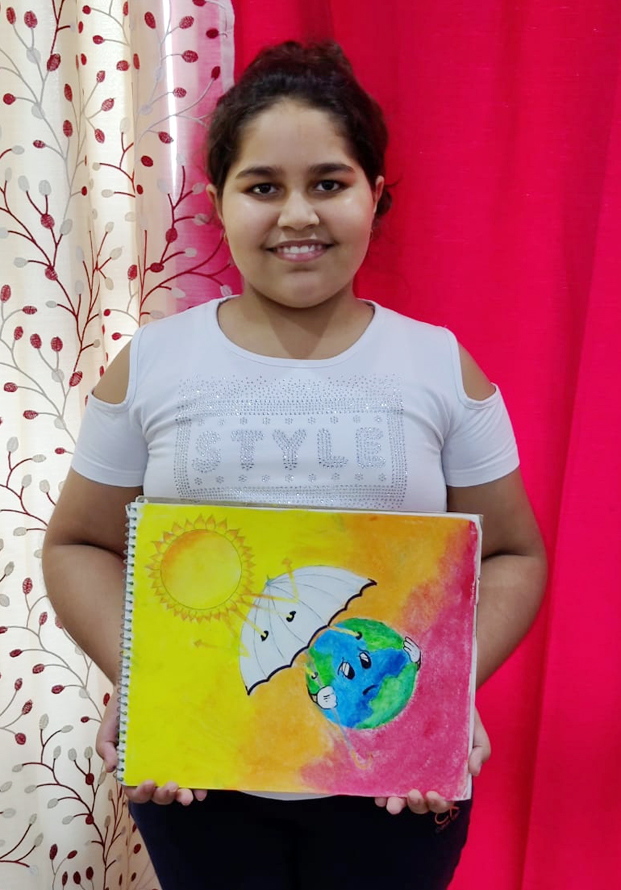 Poster Making Competition 2020