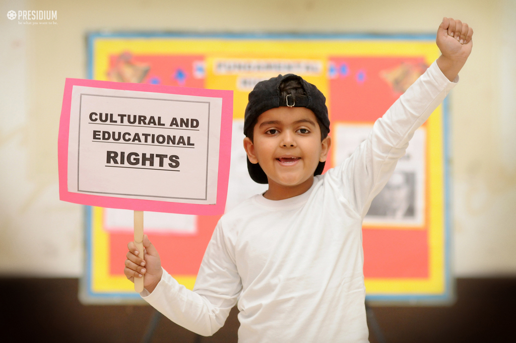 Special Assembly on Human Rights Day
