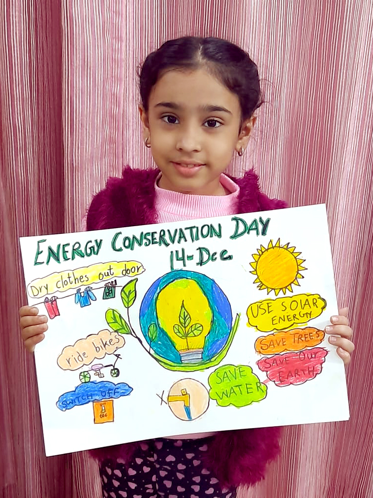 National Energy Conservation Day 2020