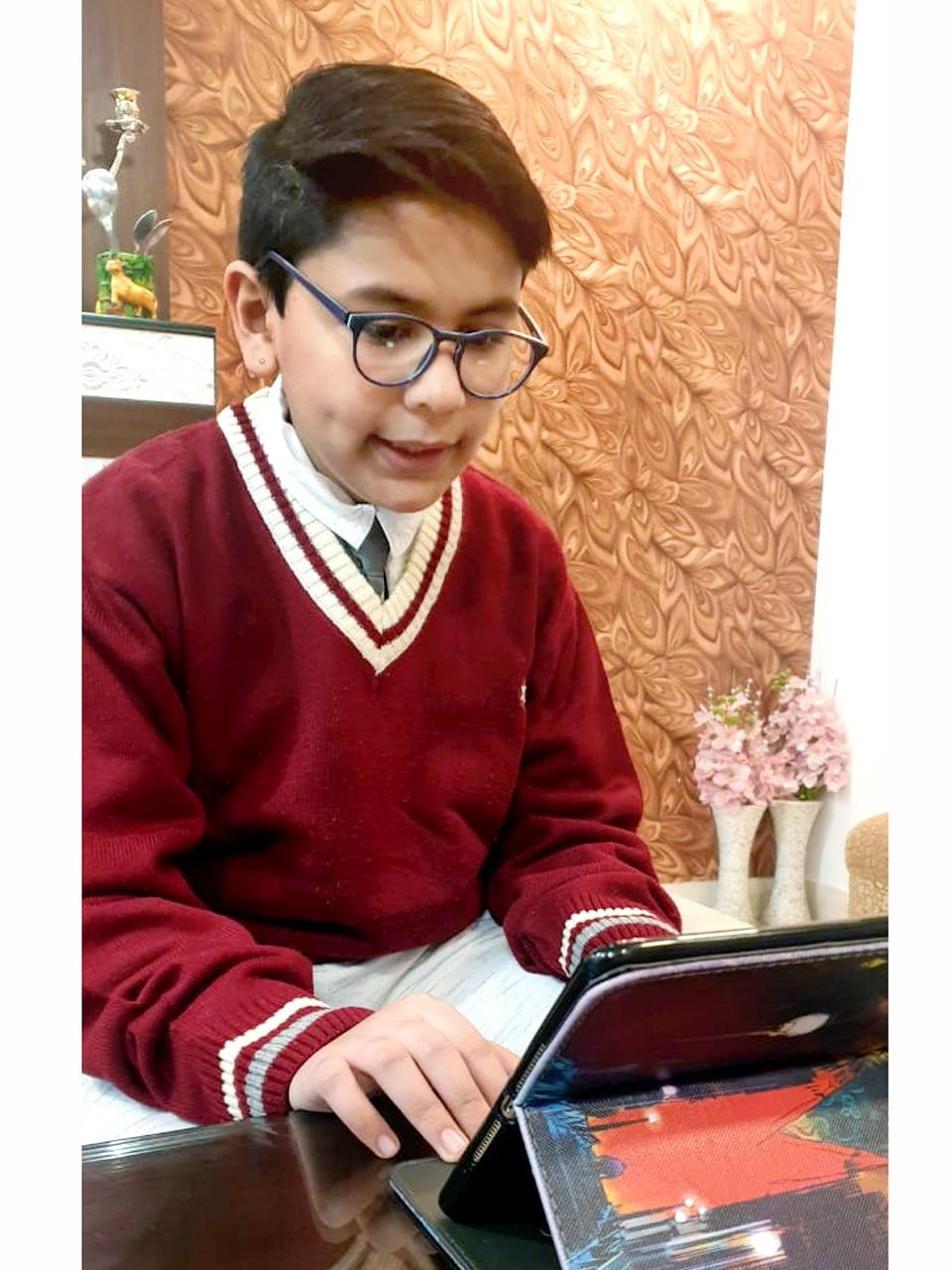 EK BHARAT SHRESHTHA BHARAT ACTIVITY 021