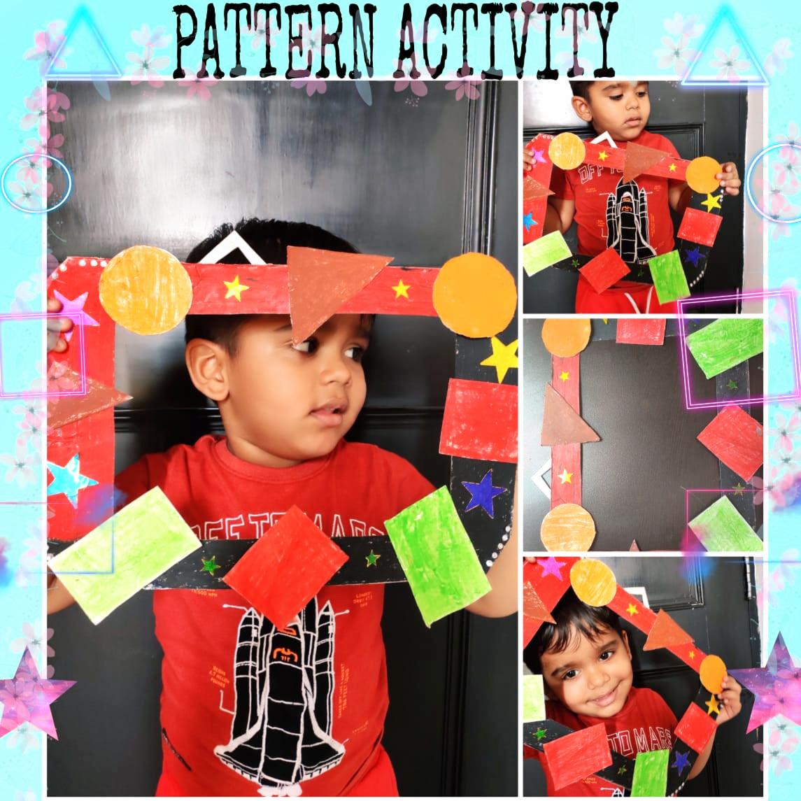 Pattern (Grade-Nur) 2020