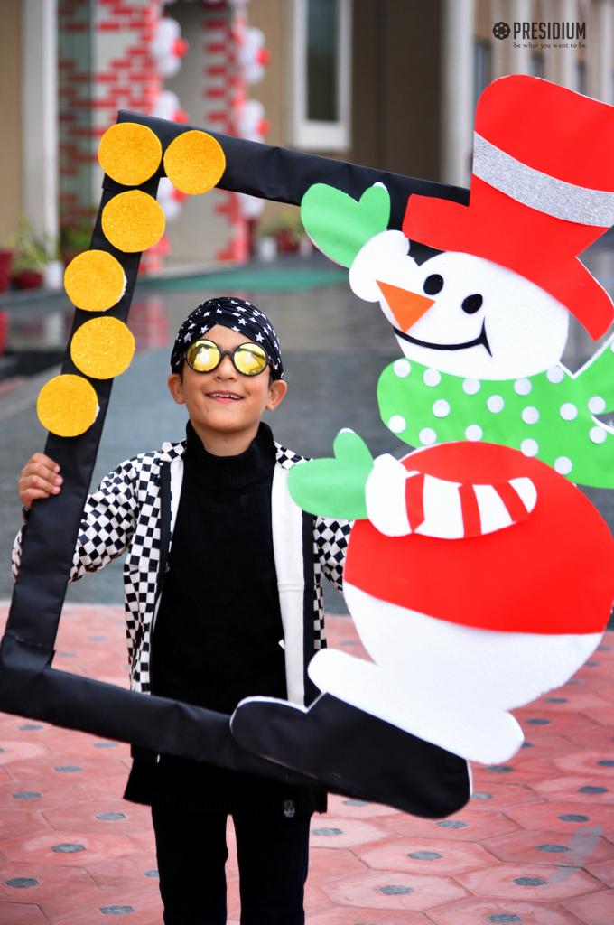 CHRISTMAS CARNIVAL 2019