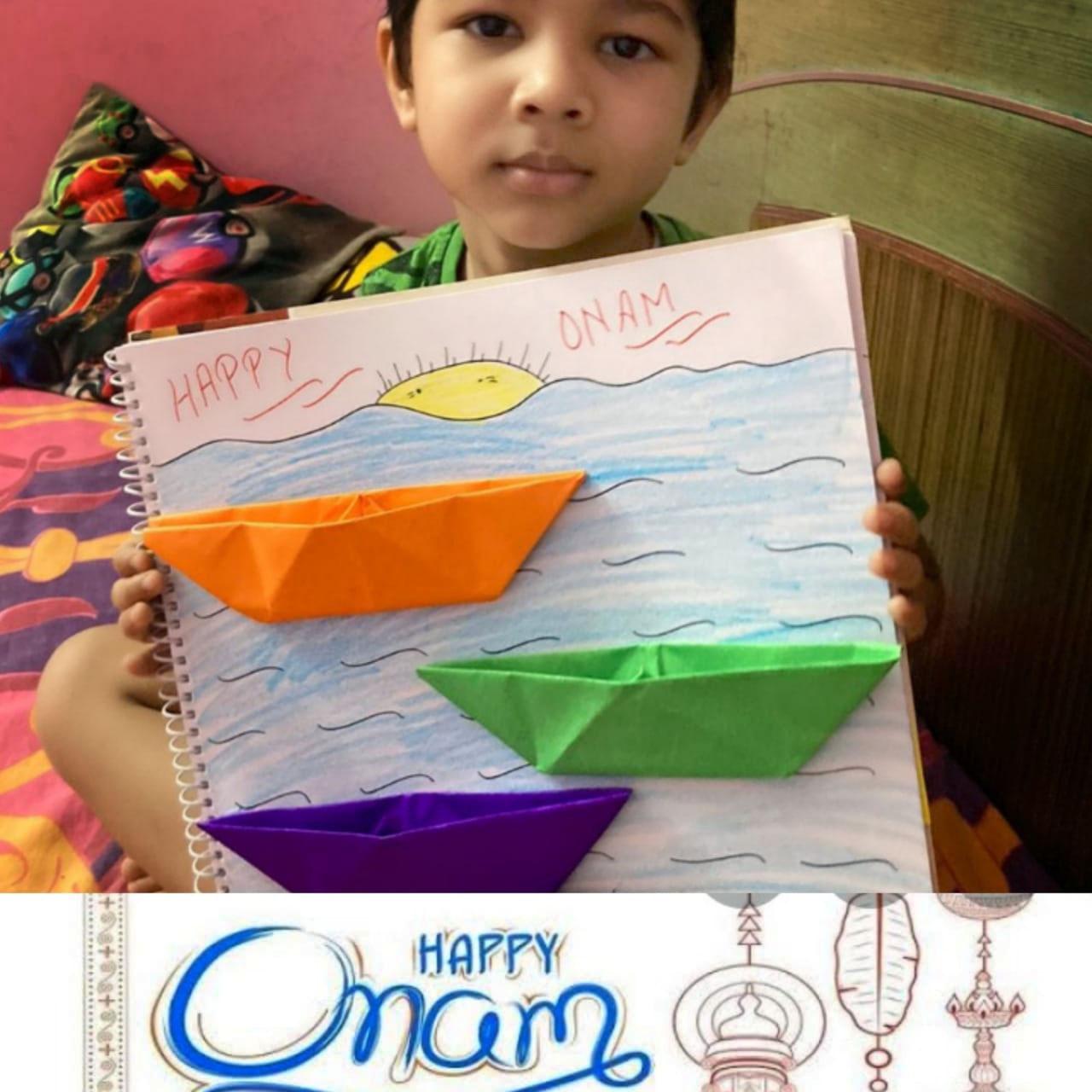 Onam Celebration 2020