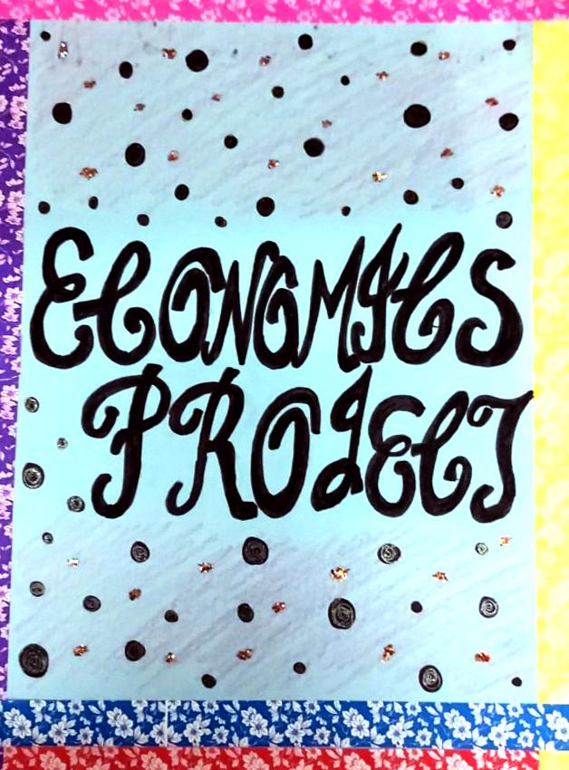 ECONOMICS ACTIVITY 2020