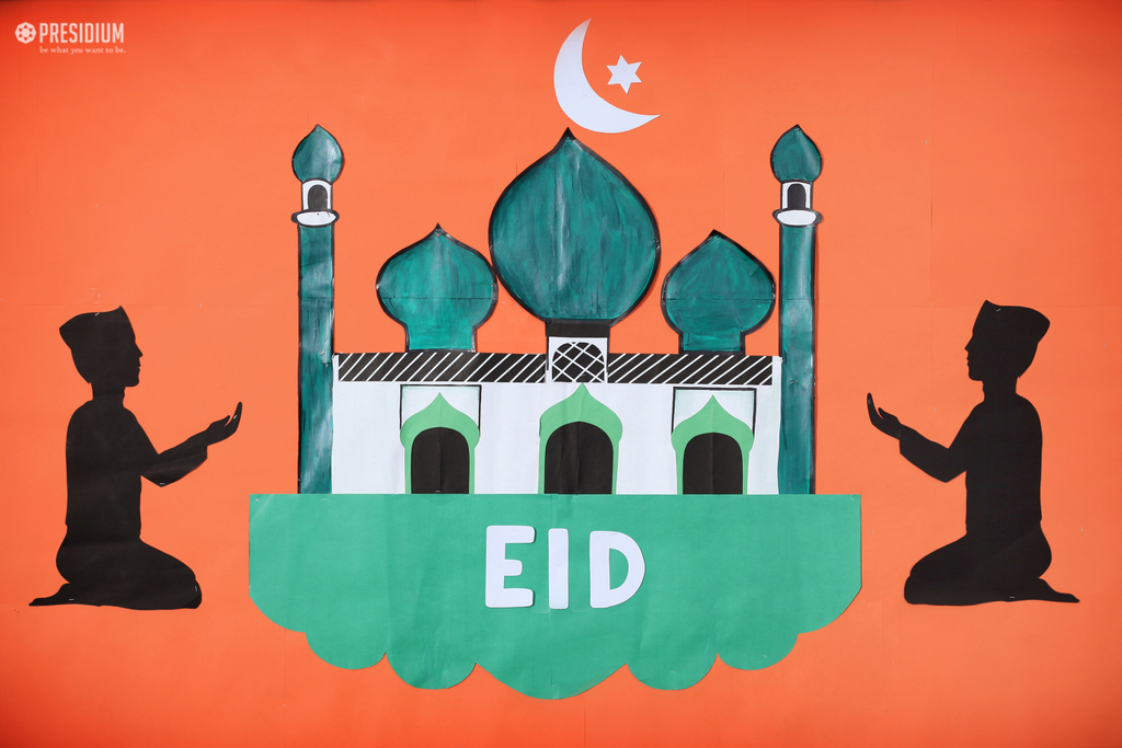 EID-E-MILAD WITH GRANDEUR