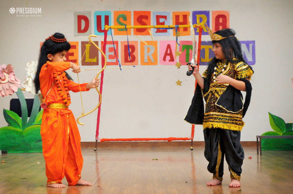 DUSSEHRA CELEBRATION 2019