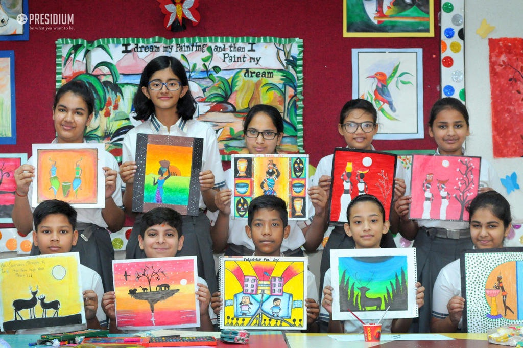 PAINTING COMPETITION 2019